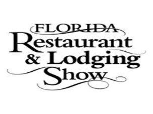 FLORIDA RESTAURANT SHOW