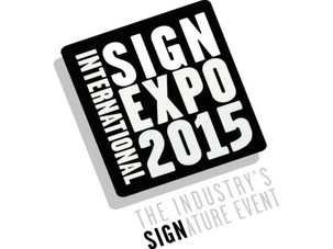 INTERNATIONAL SIGN EXPO-2012